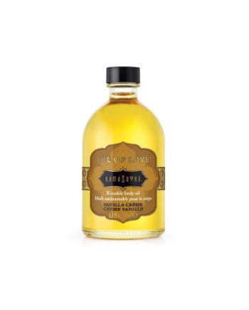 Oil Of Love Kamasutra Vanilla