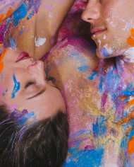 Love is Art  6