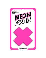 Neon Pasties 3