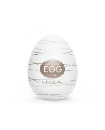 Egg Silky