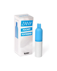 Zany Pocket Toyfriend 4