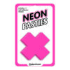 Neon Pasties
